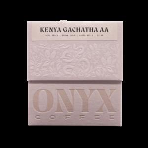Onyx Coffee Lab Kenya Gachatha AA
