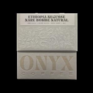 Onyx | Ethiopia Negusse Nare Bombe Natural